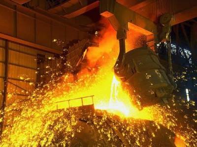 钢厂智能配电解决方案