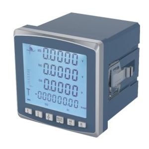 80型可编程智能电测仪表