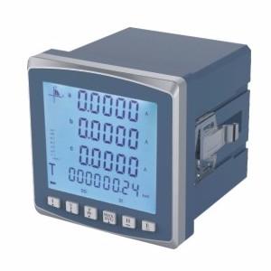 42型可编程智能电测仪表